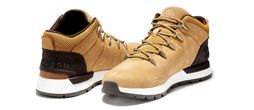 Le style Timberland du moment : sprint trekker Entre baskets et Hikers